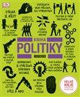 Obálka knihy Kniha politiky