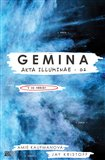 Obálka knihy Gemina