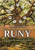Obálka knihy Runy - Cesta k zasvěcení
