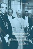 Obálka knihy Československo a Svatý stolec. II/3