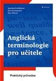 Obálka knihy Anglická terminologie pro učitele