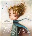 Obálka knihy Malý princ