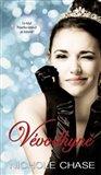 Obálka knihy Vévodkyně