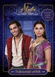 Obálka knihy Aladin