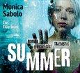 Obálka knihy Summer