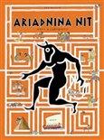 Obálka knihy Ariadnina nit