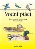 Obálka knihy Vodní ptáci