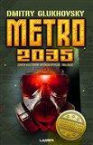 Obálka knihy Metro 2035