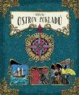 Obálka knihy Cesta na Ostrov pokladů