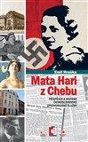 Obálka knihy Mata Hari z Chebu